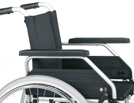 XXL-Rollstühle