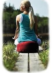 Yoga- & Pilates