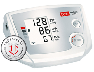 Boso Blutdruckmessgerät Medicus Uno
