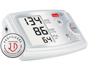 Boso Blutdruckmessgerät Medicus Prestige