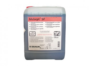 Melsept SF 5 Liter Sparkanister