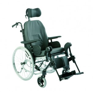 Invacare Multifunktionsrollstuhl Rea Clematis