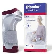 BSN medical Handgelenkbandage Tricodur ManuMotion