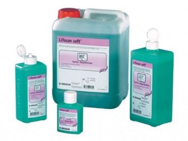 Lifosan soft 1000ml Spenderflasche