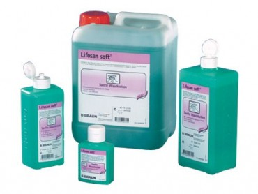 Lifosan soft 5 Liter Sparkanister