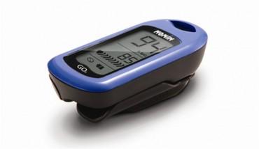 Invacare Pulsoximeter NONIN GO2