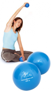 NOVACARE - SISSEL Pilates Toning Ball
