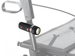 TOPRO Rollatorlampe