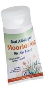 Wurzelsepp Moorlotion mit Aloe Vera