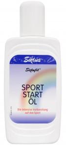 Sixtux Sport-Start-Öl fit