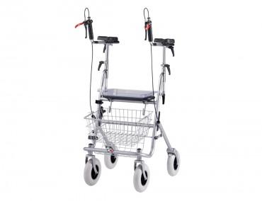 Rollator Arthritis BISCHOFF SRL