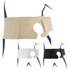 Basko Stomacare Bandage EasyOpener, 15cm hoch