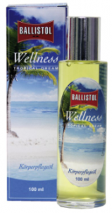 BALLISTOL - KLEVER Wellness Körperpflegeöl Tropical Dream