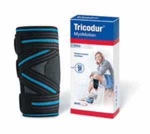 BSN Wadenmuskelbandage Tricodur MyoMotion