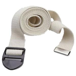 NOVACARE - SISSEL Yoga Gurt mit Clip