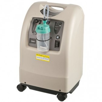 Sauerstofftherapie