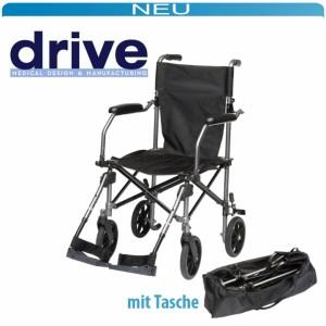 Drive Reise- und Transportrollstuhl TRAVELITE