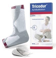 BSN medical Achillessehnenbandage Tricodur AchilloMotion