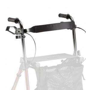 Dietz Rückenlehne f. Leichtgewichtrollator TAiMA