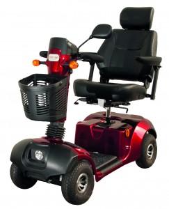 Trendmobil Scooter Esprit
