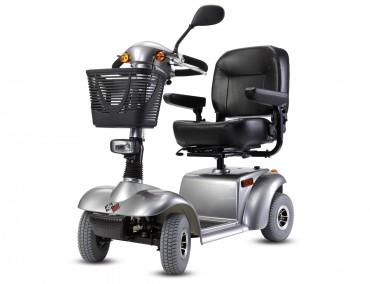 Bischoff Elektro-Scooter Fortis 6 km/h