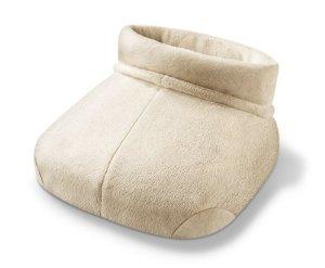 BEURER Fußwärmer FWM 50 mit Shiatsu-Massage