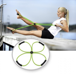 NOVACARE - SISSEL Pilates Core Trainer