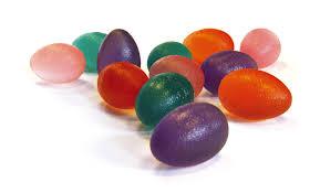NOVACARE - SISSEL Therapiegerät Sissel Press-Egg