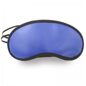 CareLiv Schlafbrille mit Gummiband