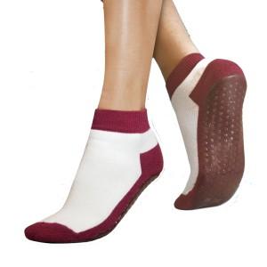 Suprima Anti-Rutsch-Socken
